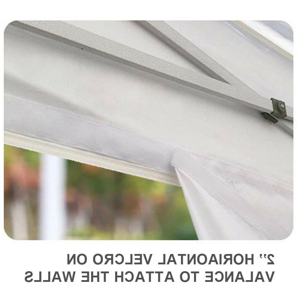 Eurmax Canopy Water-proof Party Tent Shade