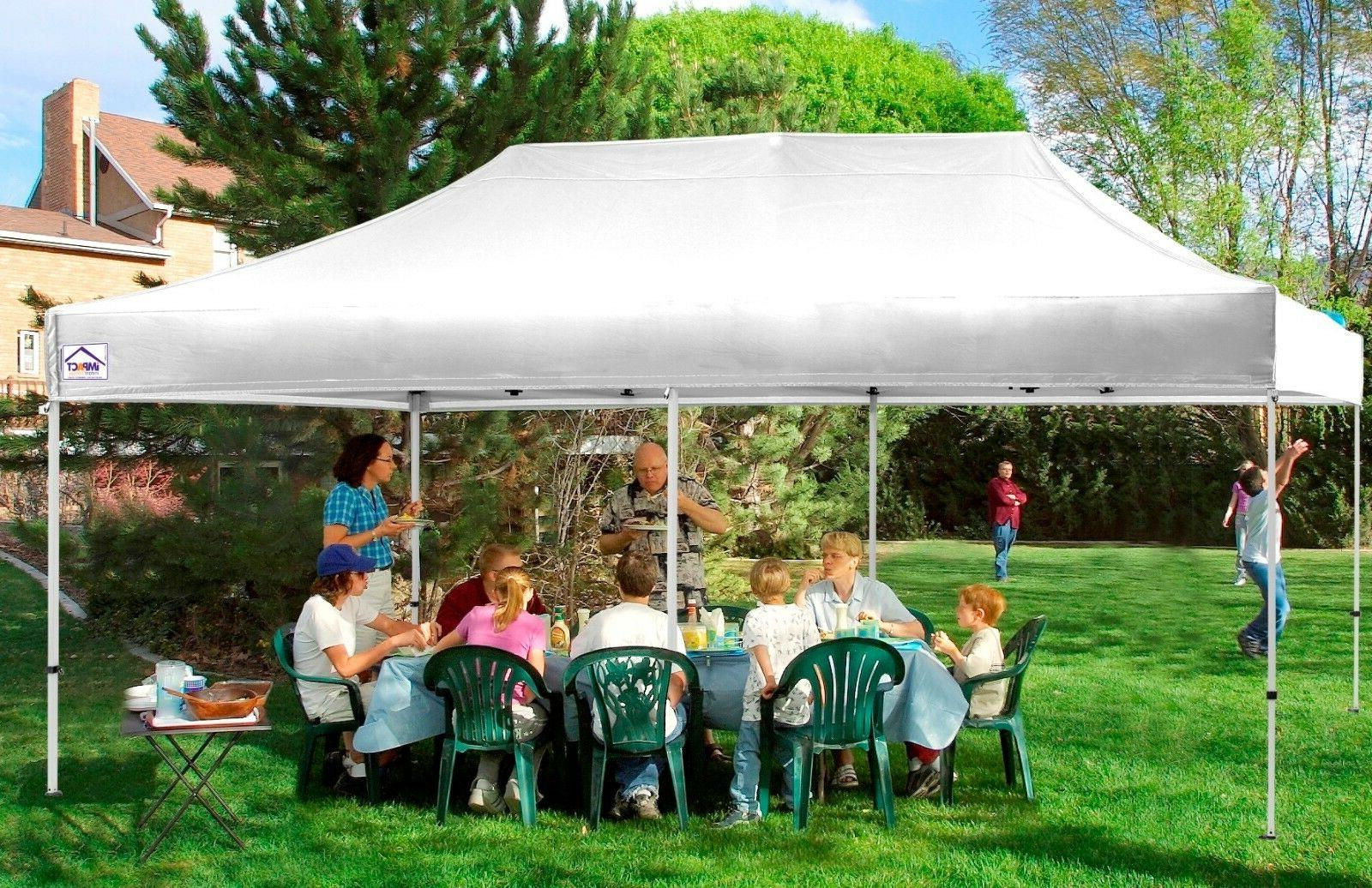 Impact Canopy Up Tent Outdoor Wedding Tent