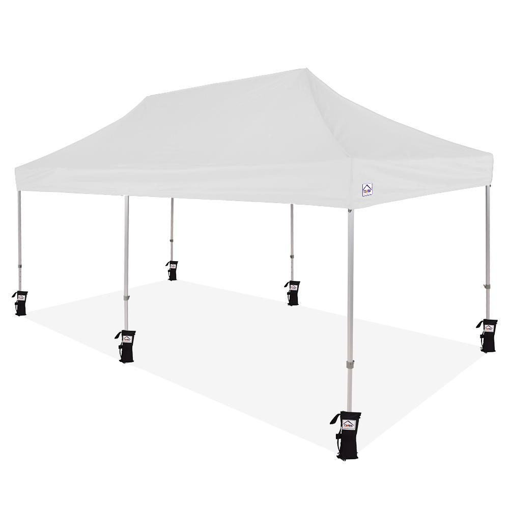 10x20 instant canopy pop up canopy tent