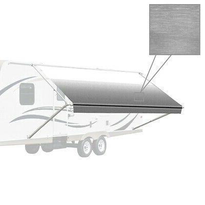 ALEKO® Retractable RV or Canopy Grey