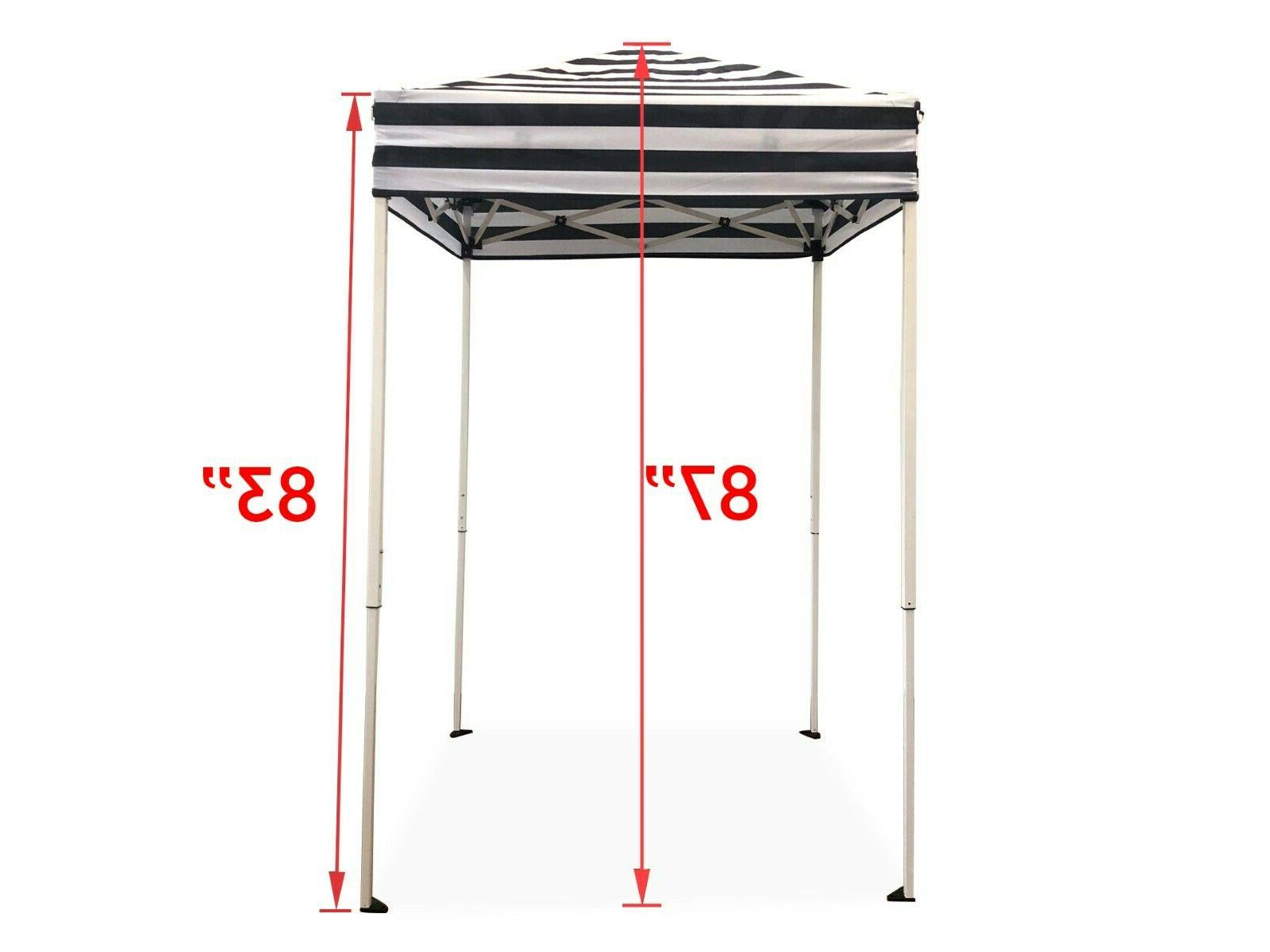 Impact Up Canopy Pool Changing Privacy Tent