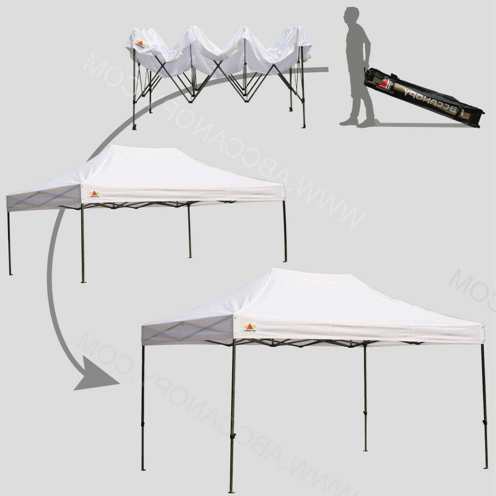ABCCANOPY A4 Pop Up Canopy Instant Shelter Gazebo