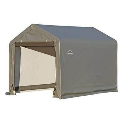 Canopy Shed Tent Car Storage Portable Garage Shelter Enclose