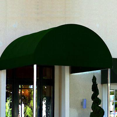 entrance canopy forest 6 w x 12