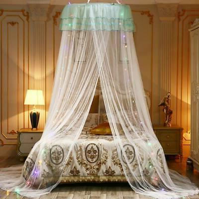 Girl Bed Mesh Lace Canopy Mosquito