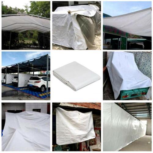 Heavy Duty Waterproof Canopy Tent Reinforced Boat Car