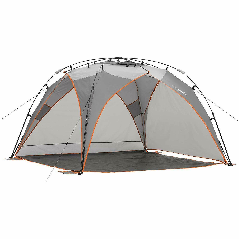 Instant x 8 Canopy Gazebo