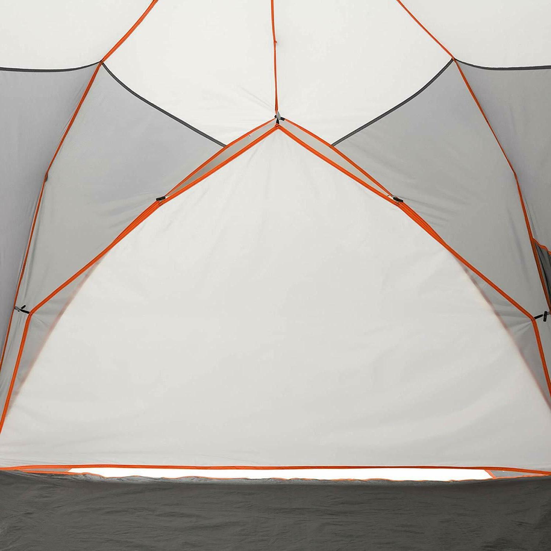Instant Tent Sun x Pop Canopy Shade Gazebo Beach