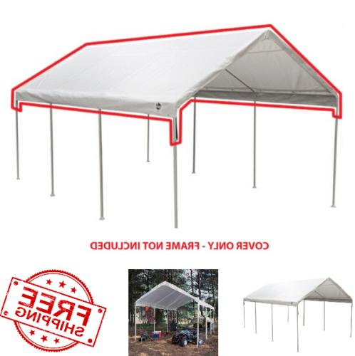 king canopy drawstring cover