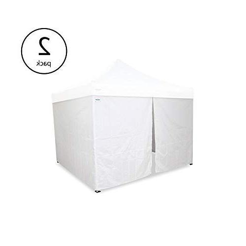 m series tent sidewalls