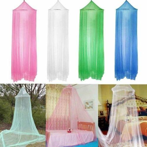 Mosquito Net Bed Size Bedding Canopy