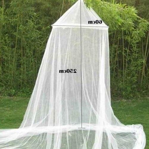 Mosquito Net Size Bedding Lace Canopy