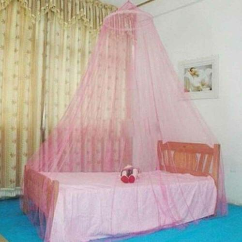 Mosquito Net Size Bedding Canopy Princess