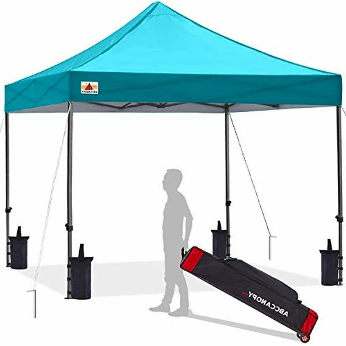 patio pop up canopy tent 10x10 commercial