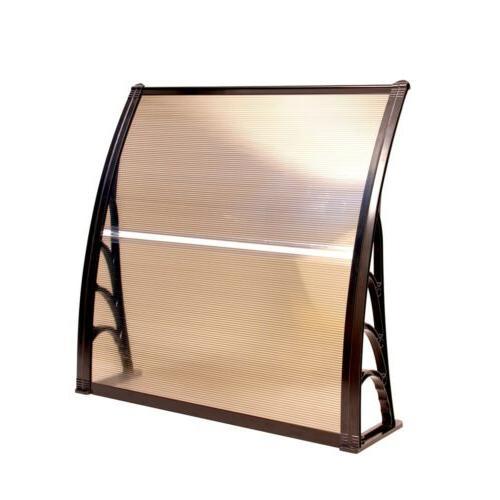 ALEKO Outdoor or Door Canopy