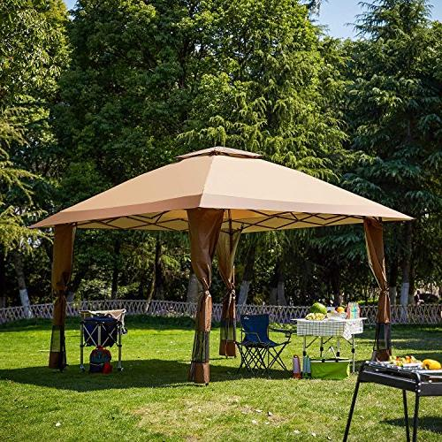 12' 12' Up Outdoor Portable Party One