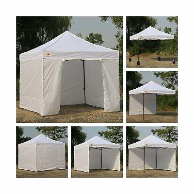 ABCCANOPY 8x8 Commercial Instant Outdoor Canopies