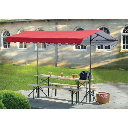 ShelterLogic Quick Shade Canopy,