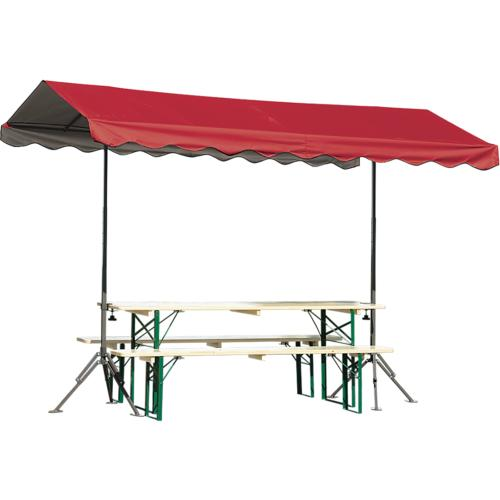 quick clamp outdoor shade canopy chili