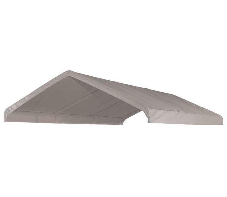 "Replacement Canopy Valance Fits 10 20 1-3/8"" Shelterlogic"