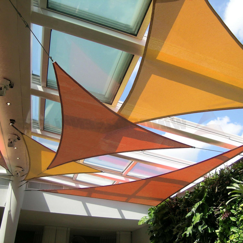 Standard Size Sun Shade Home Garden Canopy