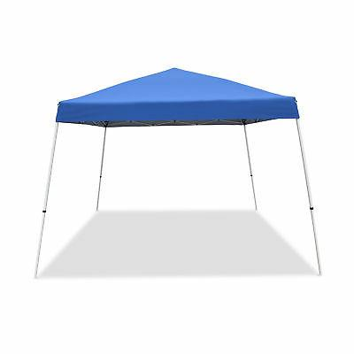 Caravan Canopy V-Series 2 Slant Leg 12 X 12 Foot Canopy Kit,