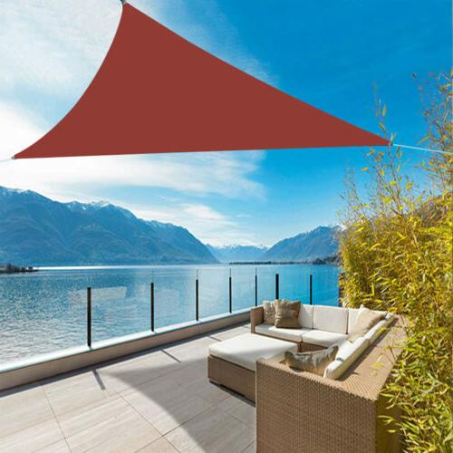 Waterproof Sun Sails UV Protection