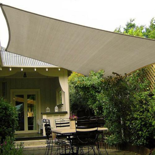 Waterproof Shade UV Outdoor Canopy Cover