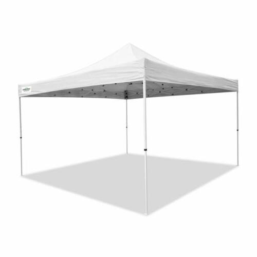 white 12x12 outdoor canopy instant cover 12