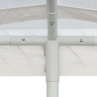 10' X 20' Heavy Duty Tent Steel Frame