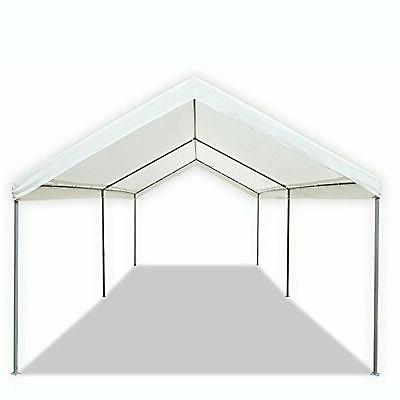10' X Heavy Duty Tent Steel Frame