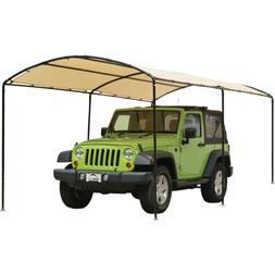 ShelterLogic Monarc Canopy™ 9 ft. x 16 ft. Sandstone
