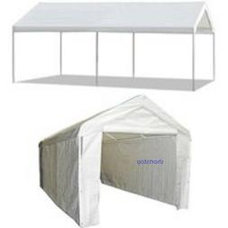 NEW Caravan Canopy 10' X 20' Feet Domain Carport Garage with