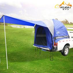 Pickup Truck Bed Tent SUV Camping Outdoor Canopy Pickup Cove