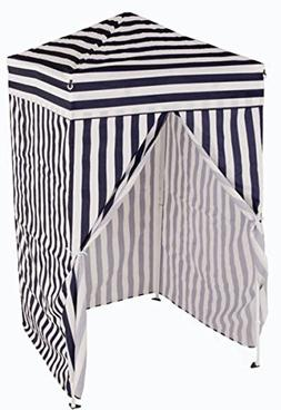 Impact Canopy 4x4 Pop up Changing Dressing Room, Privacy Cab