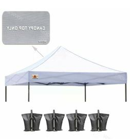 ABCCANOPY Pop Up Canopy Replacement Top Cover 100% Waterproo