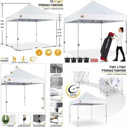 Abccanopy Premium 2.0 Canopy Tent Pop Up Canopy Outdoor Cano