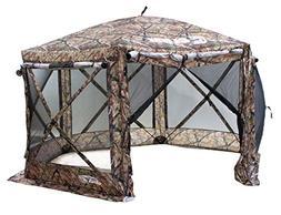 Clam Quick Set Pavilion Portable Camping Outdoor Gazebo Cano