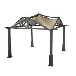 Garden Winds LCM525BREV Garden Treasures Pergola Gazebo Repl