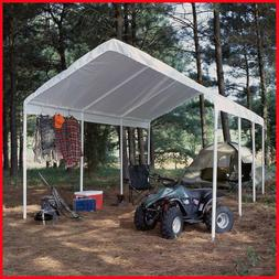 King Canopy,  Replacement Canopy - White - 12' x 20' , Roof