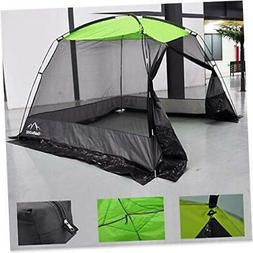 Screen House Tent Mesh Screen Room Canopy Sun Shelter for Ba