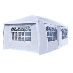 ALEKO Shelter Canopy Picnic Gazebo Party Tent Carport 20 x 1