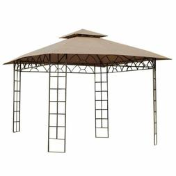 Garden Winds Sun Gazebo  Canopy