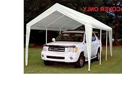 King Canopy Titan 10 x 20 ft. Canopy Replacement Cover Only