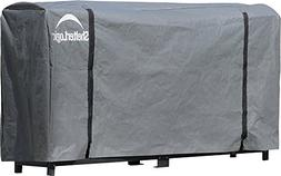 ShelterLogic Firewood Rack-in-a-Box  Universal Full Length C