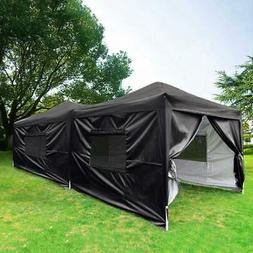Upgraded Quictent 10x20 Easy Pop up Canopy Instant Party Ten