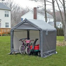 Outdoor Storage Shed Waterproof Unit Garden Canopy Shelter T